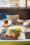 LINDNER Hotel City Plaza; Köln; Cologne; CGNCIT; Frühstück; Breakfast; 17