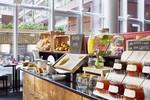 LINDNER Hotel Dom Residence; Köln; Cologne; CGNDOM; Frühstück; Breakfast; 09
