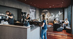 me and all düsseldorf | Rösterei Vier Café